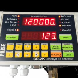 POISE CR-2K