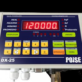 POISE DX-25