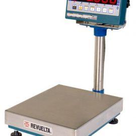 Báscula Revuelta ERP-1 6kg x 1g