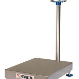 Báscula Revuelta ERP-3 150kg x 20g